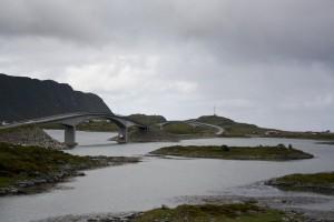 ponts lofoten